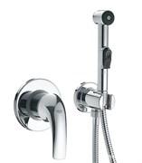 Гигиенический душ скрытого монтажа GROHE BauCurve 123072 хром