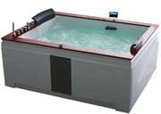 Акриловая ванна Gemy G9052 II K L