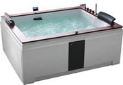 Акриловая ванна Gemy G9052 II K R