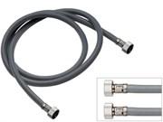 Душевой шланг Remer RR332NG 1.5м (серый нейл)