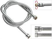 Душевой шланг Remer RR333CNDGAT 1.5м (с вращ гайкой)