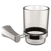 2025 Держатель стакана(стекло) KAISER хром (латунь)