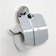 Держатель для туалетной бумаги WasserKraft Nau K-7725