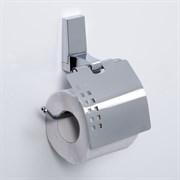 Держатель для туалетной бумаги WasserKraft Lopau K-6025