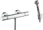 Гигиенический душ Hansgrohe Ecostat Comfort 13116000