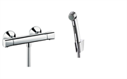 Гигиенический душ Hansgrohe Ecostat 13122000