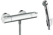 Гигиенический душ Hansgrohe Ecostat 1001 CL 13211000