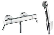 Гигиенический душ Hansgrohe Ecostat Comfort Care 13117000