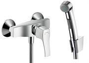Гигиенический душ Hansgrohe Metris Classic 31672000