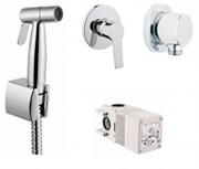 Гигиенический душ скрытого монтажа Vitra Solid S A49226EXP