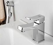 Гигиенический душ WasserKRAFT Aller 1068 хром