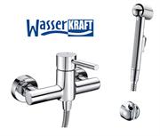 Гигиенический душ WasserKRAFT Main 4102