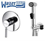 Гигиенический душ WasserKRAFT Main A04156
