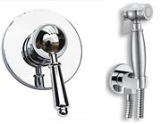 Гигиенический душ Magliezza Collana 50132-cr