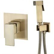 Гигиенический душ KAISER Sonat 34377-1 Bronze