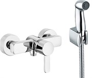 Гигиенический душ KLUDI Zenta 388700575 хром