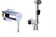 Гигиенический душ ALAIOR XL 22.24.11.200 хром