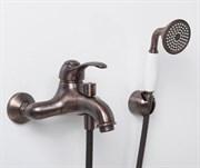 Смеситель для ванны Wasserkraft Isar 1301 Германия
