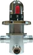 Автоматический смеситель с термо регулировкой для подготовки теплой воды Kopfgescheit ZY (KR533 12D)