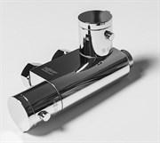 Автоматический смеситель с термо регулировкой для подготовки теплой воды Kopfgescheit HD KR532 34D