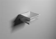 Раковина накладная Bien Kristal 70LG041B1(KRLG04101FD0W3000) на 41 см