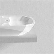 Раковина накладная Bien Fracture 16LG06001(FRLG06001VD1W3000) на 60 см