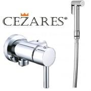 Гигиенический душ со встраиваемым смесителем CEZARES GARDA CZR-DA1-01 хром