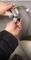 Гигиенический душ скрытого монтажа Remer SHUT OFF N64W - фото 161297